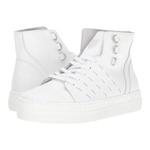 ケースイス レディース スニーカー シューズ・靴 Modern High White/Off-White fermart-shoes