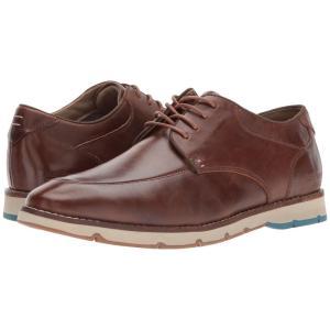 ハッシュパピー Hush Puppies メンズ 革靴・ビジネスシューズ シューズ・靴 Briski Hayes Light Brown Leather fermart-shoes