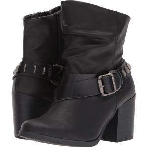 ブローフィッシュ レディース ブーツ シューズ・靴 Demma Black Lonestar/Dyecut|fermart-shoes