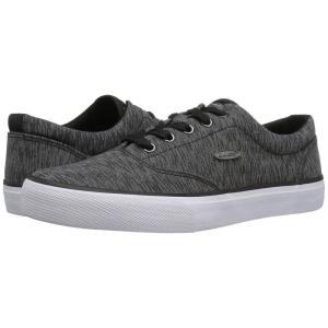 ラグズ Lugz レディース スニーカー シューズ・靴 Seabrook Onxy/White|fermart-shoes