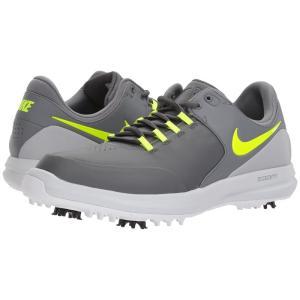 ナイキ Nike Golf メンズ シューズ・靴 ゴルフ Air Zoom Accurate Dark Grey/Volt/Cool Grey/Wolf Grey fermart-shoes