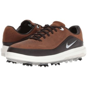 ナイキ Nike Golf メンズ シューズ・靴 ゴルフ Air Zoom Precision Light British Tan/Metallic Platinum/Beach|fermart-shoes