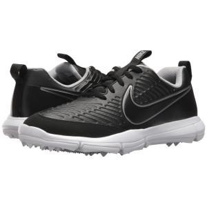 ナイキ Nike Golf レディース ゴルフ シューズ・靴 Explorer 2 Black/Bl...
