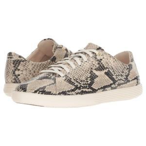 コールハーン Cole Haan レディース スニーカー シューズ・靴 Grand Crosscourt II Roccia/Ivory fermart-shoes