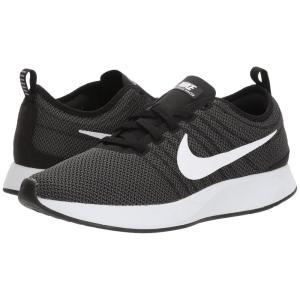 ナイキ Nike レディース スニーカー シューズ・靴 Dualtone Racer Black/White/Dark Grey|fermart-shoes
