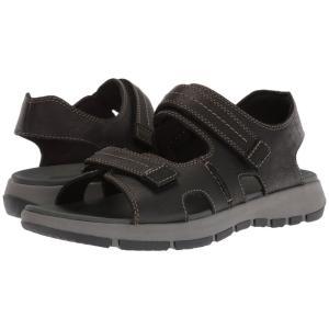 クラークス メンズ サンダル シューズ・靴 Brixby S...