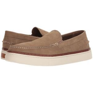 ハッシュパピー Hush Puppies メンズ ローファー シューズ・靴 Arrowood Venetian Taupe Nubuck|fermart-shoes