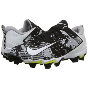 ナイキ Nike メンズ シューズ・靴 アメリカンフットボール Vapor Untouchable Shark 3 Black/White/White/Wolf Grey|fermart-shoes