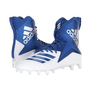 アディダス adidas メンズ シューズ・靴 アメリカンフットボール Freak x Carbon High Footwear White/Collegiate Royal/Collegiate Royal|fermart-shoes