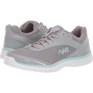 ライカ Ryka レディース スニーカー シューズ・靴 Destiny Stone Grey|fermart-shoes