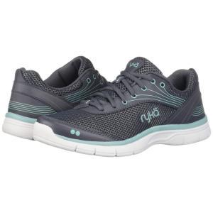 ライカ Ryka レディース スニーカー シューズ・靴 Destiny Spring Denim|fermart-shoes