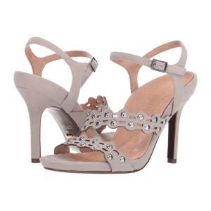 タマリス Tamaris レディース サンダル・ミュール シューズ・靴 Lauriane 1-1-28387-20 Stone fermart-shoes