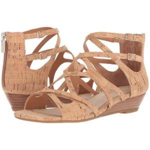 アイソラ Isola レディース サンダル・ミュール シューズ・靴 Esmerilda Natural Cork|fermart-shoes
