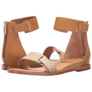 アイソラ Isola レディース サンダル・ミュール シューズ・靴 Savina Gold/Desert Sand Foil Snake Nubuck/M-Vege|fermart-shoes