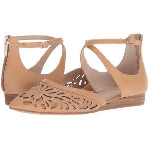 アイソラ Isola レディース スリッポン・フラット シューズ・靴 Carina Sand Cow Quilin|fermart-shoes