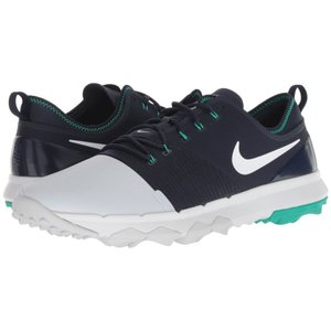 ナイキ Nike Golf メンズ シューズ・靴 ゴルフ FI Impact 3 Pure Platinum/White/Obsidian|fermart-shoes