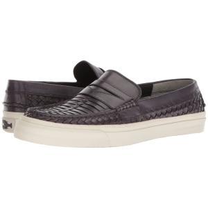 コールハーン Cole Haan メンズ ローファー シューズ・靴 Pinch Weekender Luxe Huarache Loafer Magnet Woven Burnish|fermart-shoes