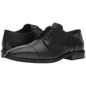 コールハーン Cole Haan メンズ 革靴・ビジネスシューズ シューズ・靴 Dawes Grand Cap Toe Black fermart-shoes
