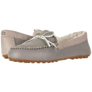 アグ UGG レディース ローファー・オックスフォード シューズ・靴 Deluxe Loafer Seal|fermart-shoes