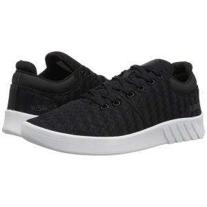ケースイス K-Swiss メンズ スニーカー シューズ・靴 Aero Trainer T Black/White|fermart-shoes