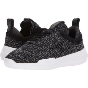 ケースイス レディース スニーカー シューズ・靴 Gen-K Icon Knit Black/Gray Heather fermart-shoes