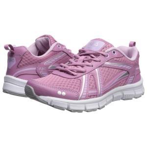 ライカ Ryka レディース スニーカー シューズ・靴 Hailee Mauve|fermart-shoes