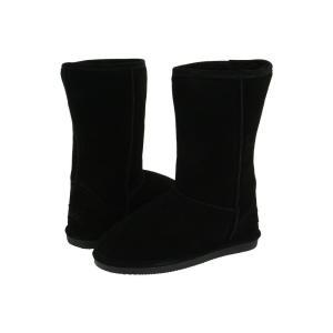 ラグズ Lugz レディース ブーツ シューズ・靴 Zen Hi Black Suede|fermart-shoes