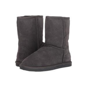 ラグズ Lugz レディース ブーツ シューズ・靴 Zen Lo Grey/Brown/White|fermart-shoes