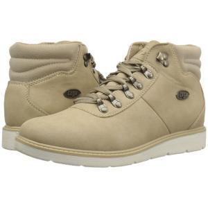 ラグズ レディース ブーツ シューズ・靴 Theta Sand/White|fermart-shoes