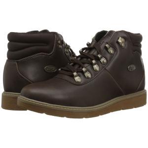 ラグズ レディース ブーツ シューズ・靴 Theta Dark Brown/Brown/Gum|fermart-shoes