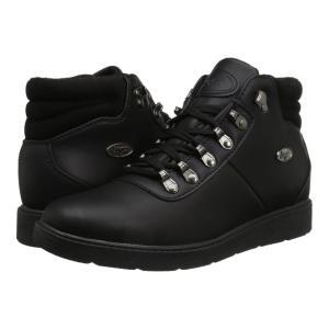 ラグズ レディース ブーツ シューズ・靴 Theta Black|fermart-shoes