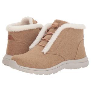 ライカ Ryka レディース ブーツ シューズ・靴 Everest Tan|fermart-shoes