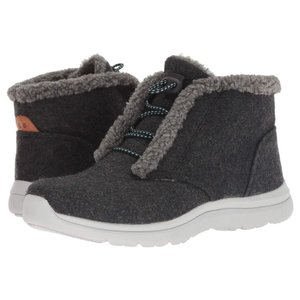 ライカ Ryka レディース ブーツ シューズ・靴 Everest Black|fermart-shoes