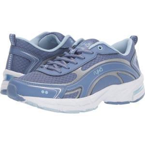 ライカ Ryka レディース スニーカー シューズ・靴 Inspire Colony Blue|fermart-shoes