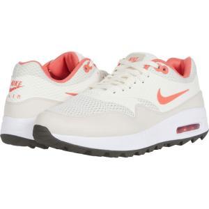 ナイキ Nike Golf メンズ ゴルフ シューズ・靴 Air Max 1G Sail/Magic Ember|fermart-shoes
