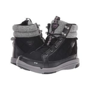 ライカ Ryka レディース スニーカー シューズ・靴 Aurora Black|fermart-shoes