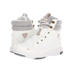ライカ Ryka レディース スニーカー シューズ・靴 Aurora Bright White|fermart-shoes