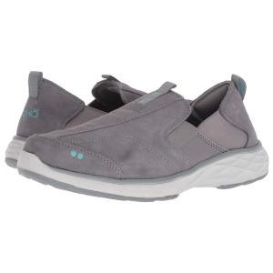 ライカ Ryka レディース スニーカー シューズ・靴 Terrie Frost Grey|fermart-shoes