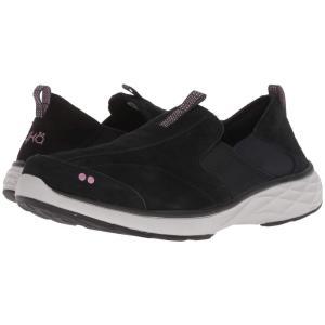 ライカ Ryka レディース スニーカー シューズ・靴 Terrie Black|fermart-shoes