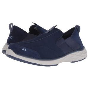 ライカ Ryka レディース スニーカー シューズ・靴 Terrie Medium Blue|fermart-shoes