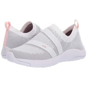 ライカ Ryka レディース スニーカー シューズ・靴 Ethereal White|fermart-shoes