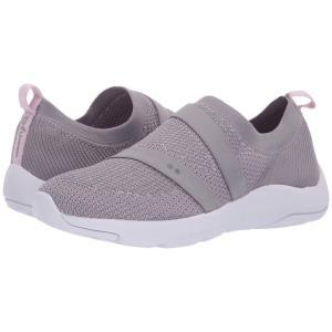 ライカ Ryka レディース スニーカー シューズ・靴 Ethereal Grey|fermart-shoes