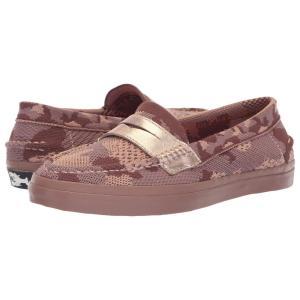 コールハーン Cole Haan レディース ローファー・オックスフォード シューズ・靴 Pinch Weekender Stitchlite LX Misty Rose Camo fermart-shoes