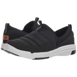 ライカ Ryka レディース スニーカー シューズ・靴 Adel Black|fermart-shoes