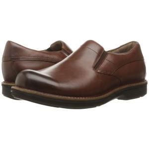 ダンスコ Dansko メンズ ローファー シューズ・靴 Jackson Mahogany Antiqued Calf fermart-shoes
