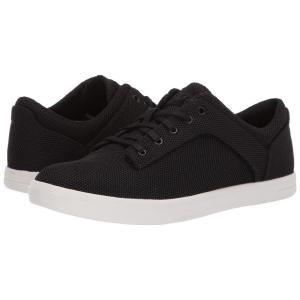 アグ UGG メンズ スニーカー シューズ・靴 Bueller Hyperweave Black|fermart-shoes
