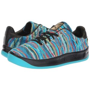 プーマ PUMA メンズ スニーカー シューズ・靴 California Coogi Blue Atoll|fermart-shoes