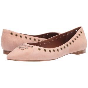 コーチ COACH レディース スリッポン・フラット シューズ・靴 Valerie Ballet Pale Blush|fermart-shoes