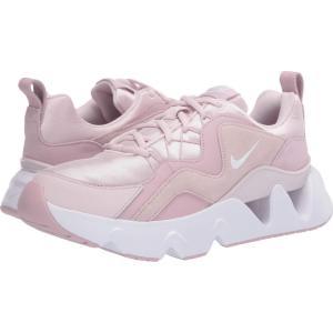 ナイキ Nike レディース スニーカー シューズ・靴 RYZ 365 Barely Rose/White/Plum Chalk|fermart-shoes