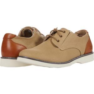 スケッチャーズ SKECHERS メンズ 革靴・ビジネスシューズ シューズ・靴 Parton - Wilcon Tan|fermart-shoes